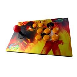 Arcade Joystick USB Fighter - Ítem5