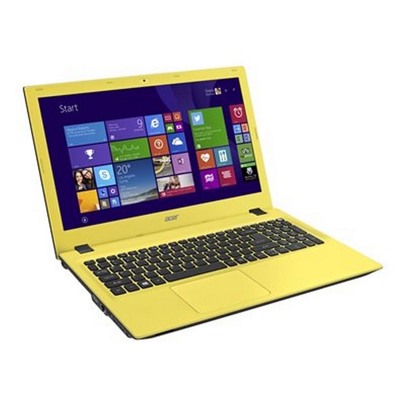Portátil Acer Aspire E5-573G-34W6 Intel i3-4005U/4GB/500GB/GF920M/15,6