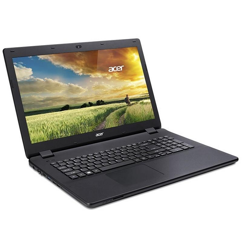 Portátil Acer Aspire ES1-731 Intel Celeron N3050/4GB/1TB/17.3