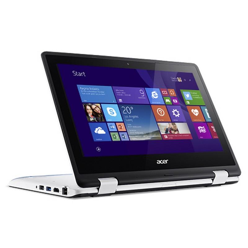Portátil Acer Aspire R 11 R3-131T Intel Celeron N3050/4GB/500GB/11.6 - Ítem2