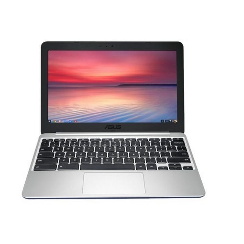 Portátil Asus Chromebook C201PA-FD0007 Rockchip RK3288C/2GB/16GB/11,6