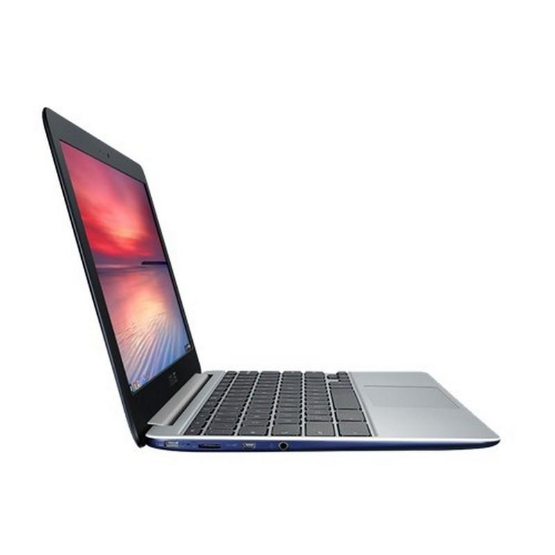 Portátil Asus Chromebook C201PA-FD0007 Rockchip RK3288C/2GB/16GB/11,6 - Ítem1