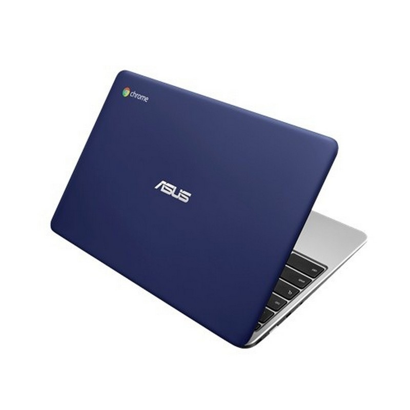 Portátil Asus Chromebook C201PA-FD0007 Rockchip RK3288C/2GB/16GB/11,6 - Ítem3