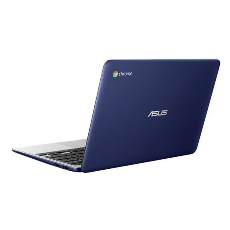 Portátil Asus Chromebook C201PA-FD0007 Rockchip RK3288C/2GB/16GB/11,6 - Ítem5