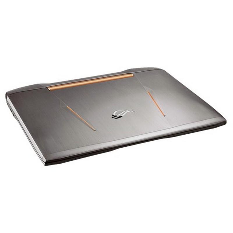 Portátil Asus G752VL-T7024T 7-6700HQ/16GB/1TB 128SSD/GTX965M/17.3 - Ítem2