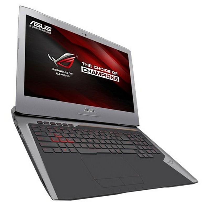 Portátil Asus G752VL-T7024T 7-6700HQ/16GB/1TB 128SSD/GTX965M/17.3 - Ítem4