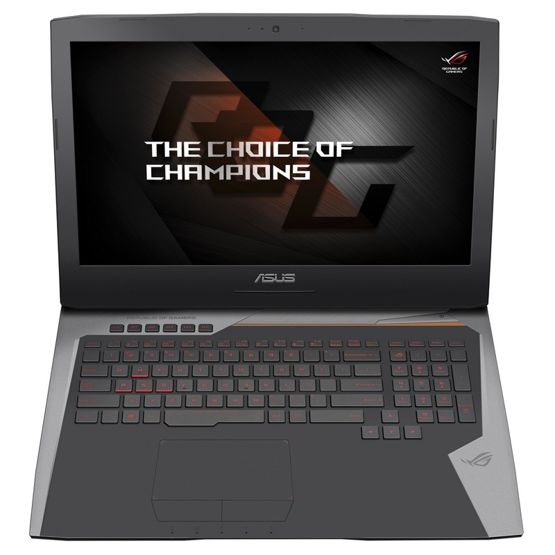 Portatil Asus G752VY-GC162T i7-6700HQ/16GB/1TB 128SSD/GTX980M/17.3 - Item1