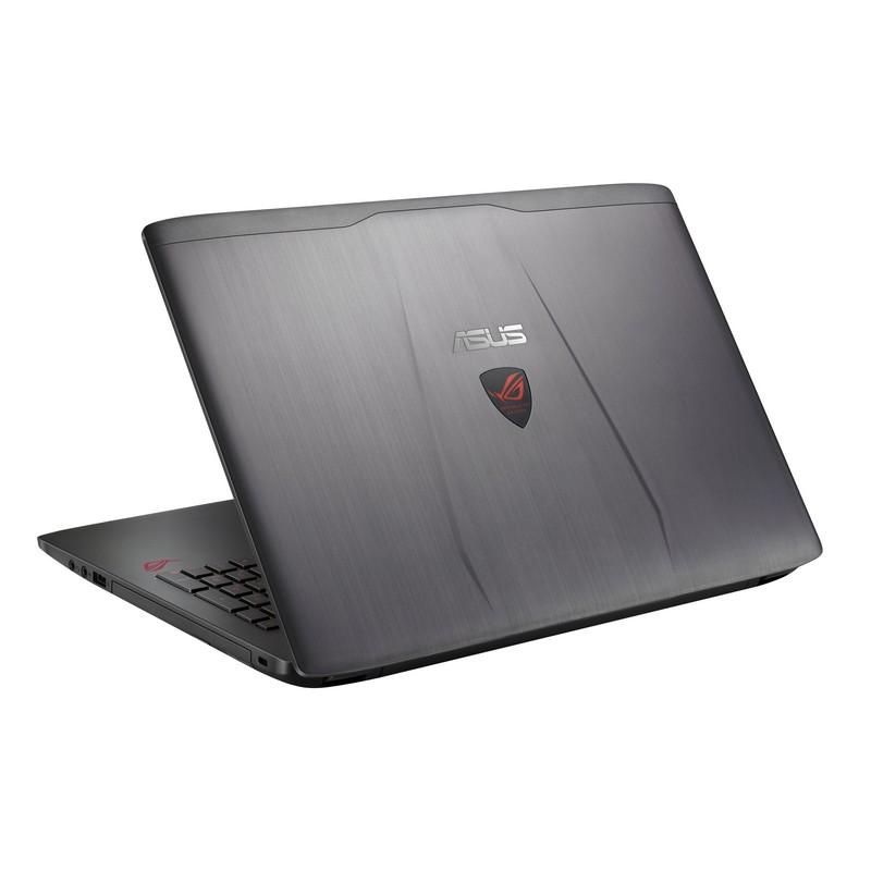Portátil Asus GL552VW-DM143T Intel Core i7-6700HQ/16GB/1TB+128SSD/GTX960M/15,6 - Ítem2
