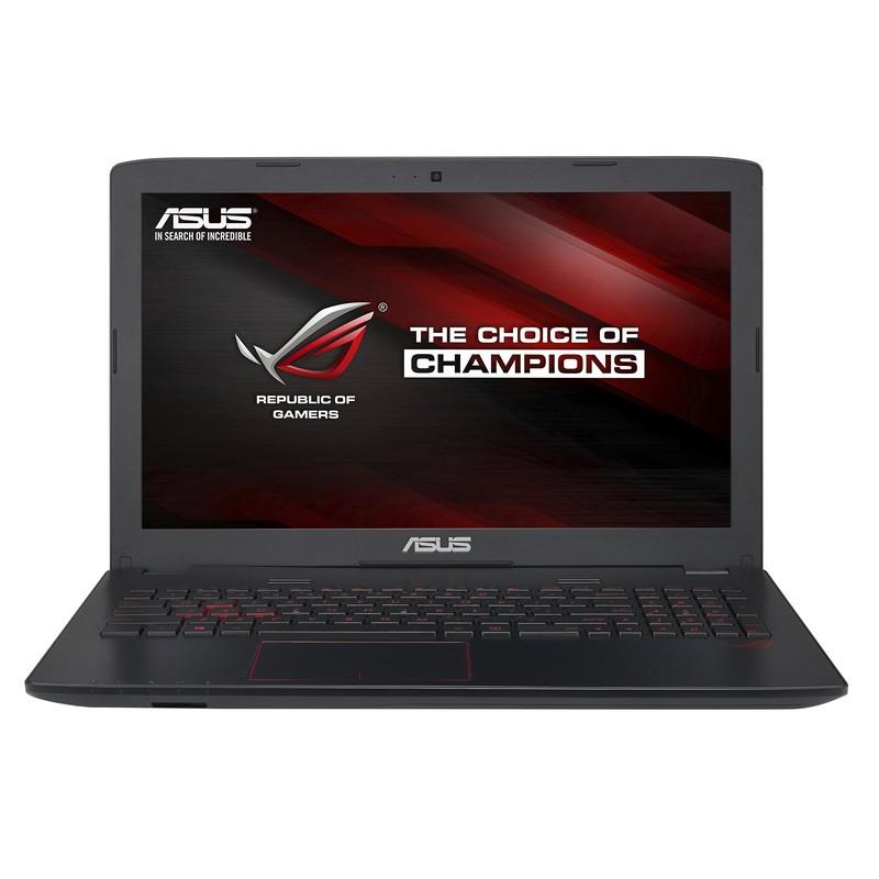 Portátil Asus GL552VW-DM143T Intel Core i7-6700HQ/16GB/1TB+128SSD/GTX960M/15,6 - Ítem5