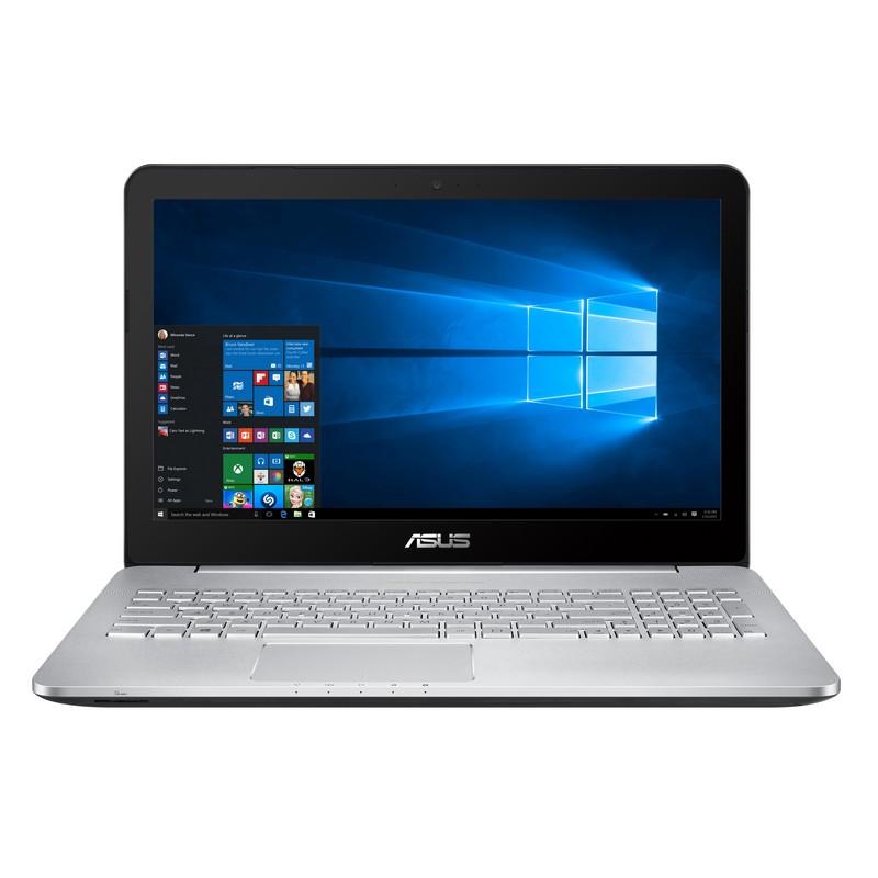 Portátil Asus N552VX-FW139T i7-6700HQ/8GB/1TB+128SSD/GTX 950M 15.6