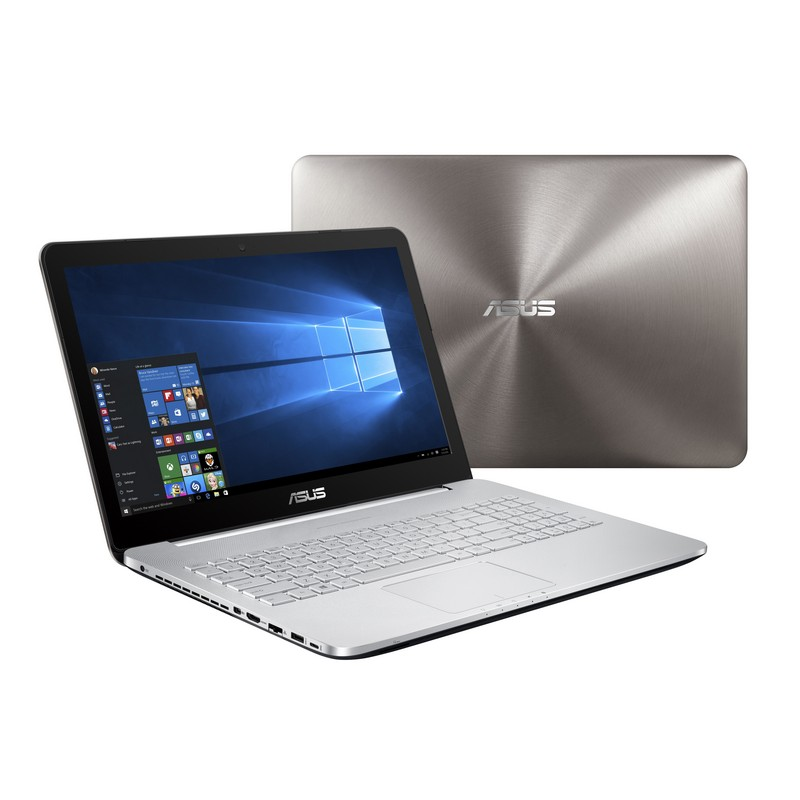 Portátil Asus N552VX-FW139T i7-6700HQ/8GB/1TB+128SSD/GTX 950M 15.6 - Ítem3