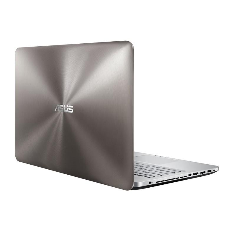 Portátil Asus N552VX-FW139T i7-6700HQ/8GB/1TB+128SSD/GTX 950M 15.6 - Ítem5