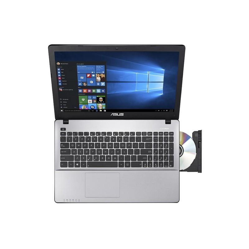 Portátil Asus R510VX-DM221D i7-6700HQ/16GB/1TB/GTX950M/15.6 - Ítem2