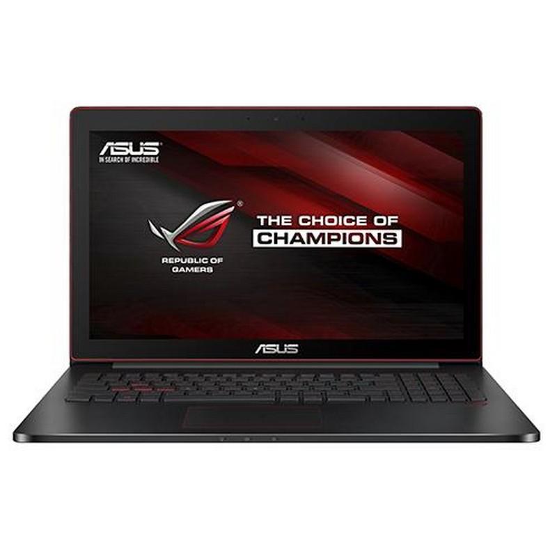 Portátil Asus ROG G501VW-FW106T Intel Core i7-6700HQ/8GB/1TB/GTX960M/15,6