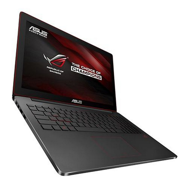 Portátil Asus ROG G501VW-FW106T Intel Core i7-6700HQ/8GB/1TB/GTX960M/15,6 - Ítem9