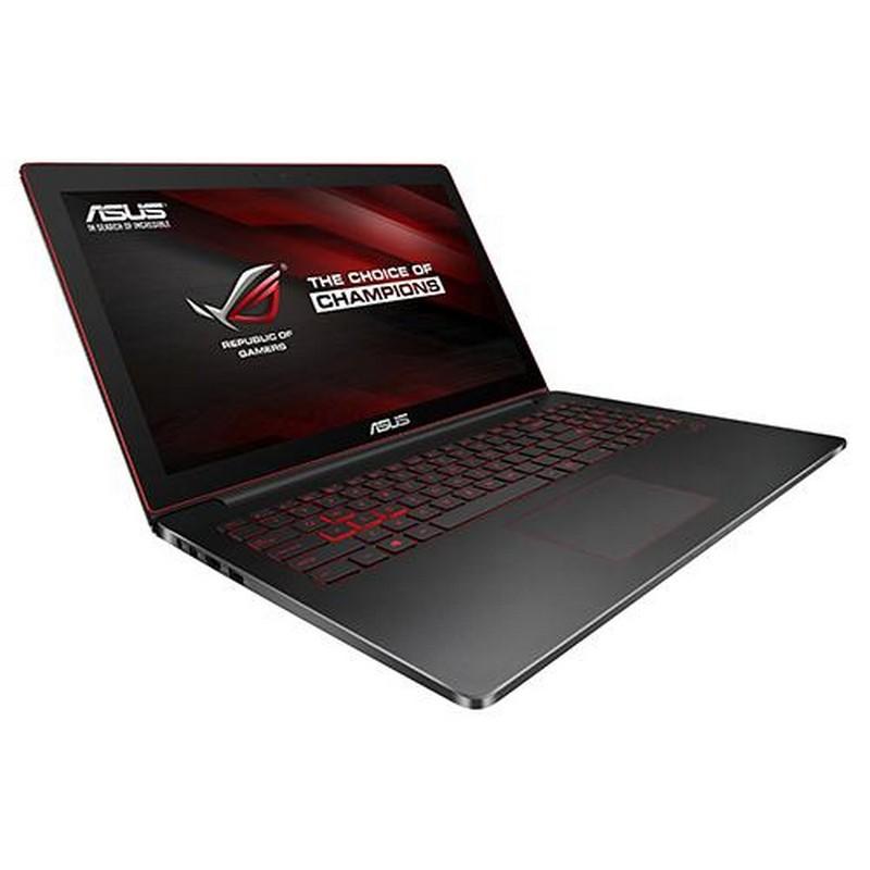 Portátil Asus ROG G501VW-FW106T Intel Core i7-6700HQ/8GB/1TB/GTX960M/15,6 - Ítem11