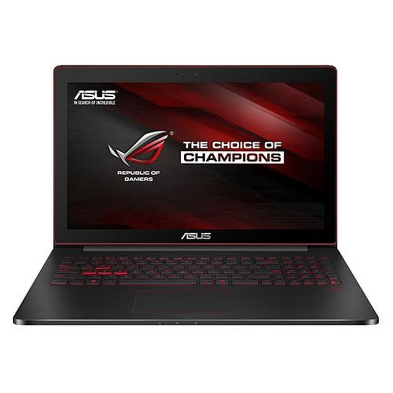 Portátil Asus ROG G501VW-FW106T Intel Core i7-6700HQ/8GB/1TB/GTX960M/15,6 - Ítem14