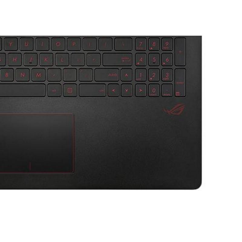 Portátil Asus ROG G501VW-FW106T Intel Core i7-6700HQ/8GB/1TB/GTX960M/15,6 - Ítem1