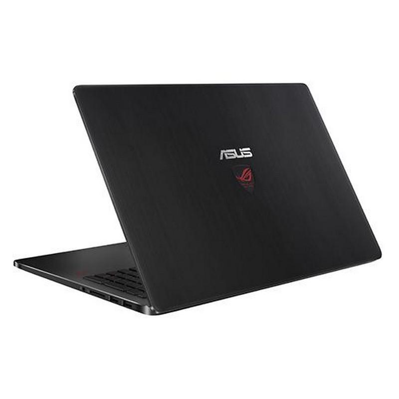 Portátil Asus ROG G501VW-FW106T Intel Core i7-6700HQ/8GB/1TB/GTX960M/15,6 - Ítem6