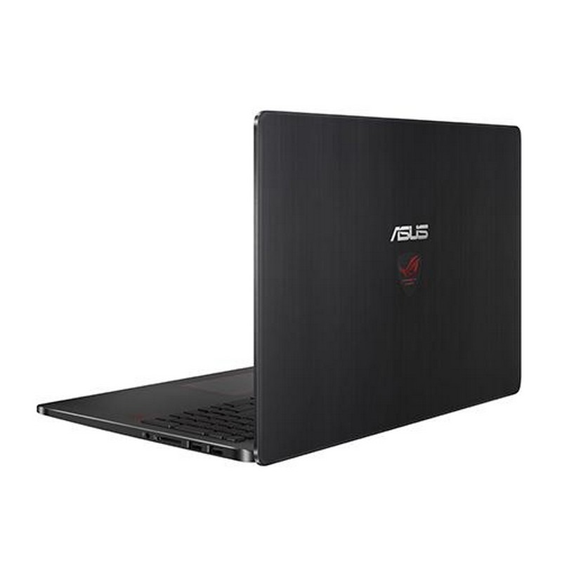 Portátil Asus ROG G501VW-FW106T Intel Core i7-6700HQ/8GB/1TB/GTX960M/15,6 - Ítem7