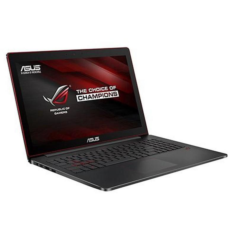 Portátil Asus ROG G501VW-FW106T Intel Core i7-6700HQ/8GB/1TB/GTX960M/15,6 - Ítem8