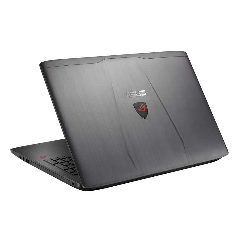 Portátil Asus ROG GL552VW Intel Core i7-6700HQ/8GB/1TB/GTX960M/15,6 - Ítem1