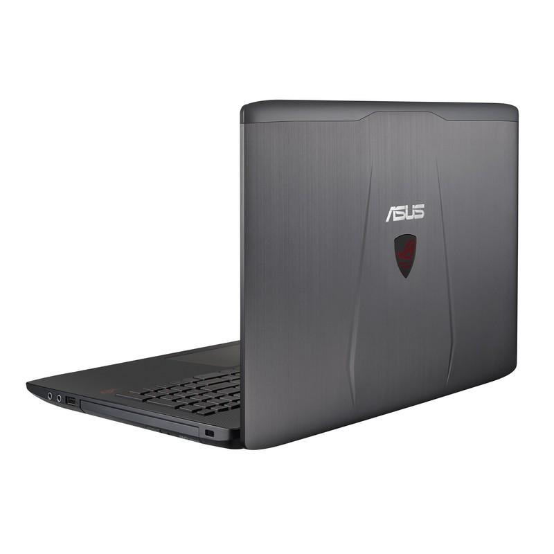 Portátil Asus ROG GL552VW Intel Core i7-6700HQ/8GB/1TB/GTX960M/15,6 - Ítem4