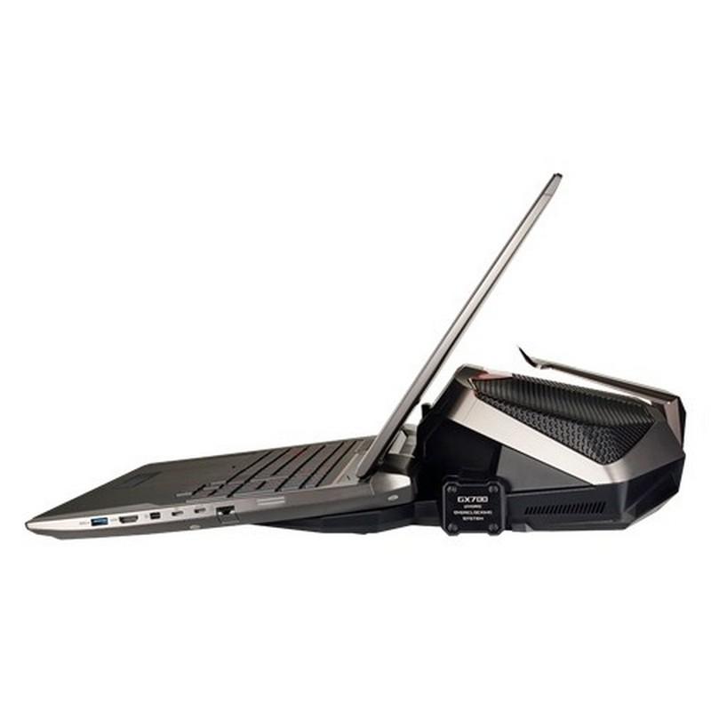 Portátil Asus ROG GX700VO-GC009T i7-6820HK/32GB/256GB 256SSD/GTX980/17.3 - Ítem3