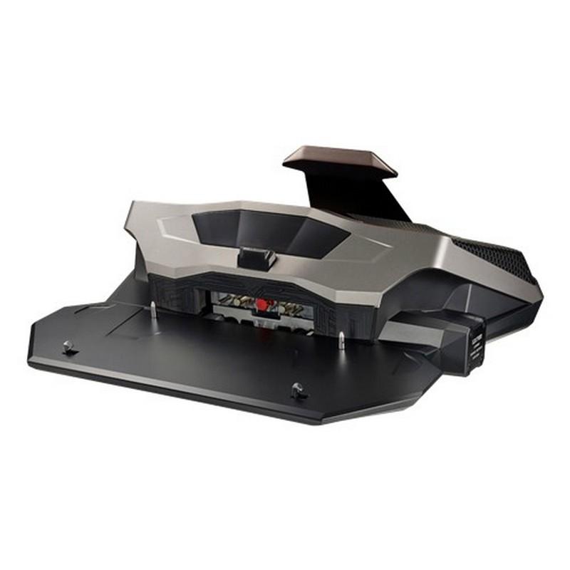 Portátil Asus ROG GX700VO-GC009T i7-6820HK/32GB/256GB 256SSD/GTX980/17.3 - Ítem5