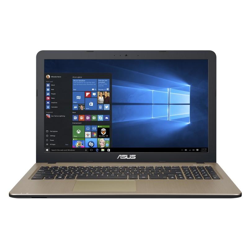 Portátil Asus X540LA-XX265T Intel i3-5005U/4GB/500GB/15.6 - Ítem1