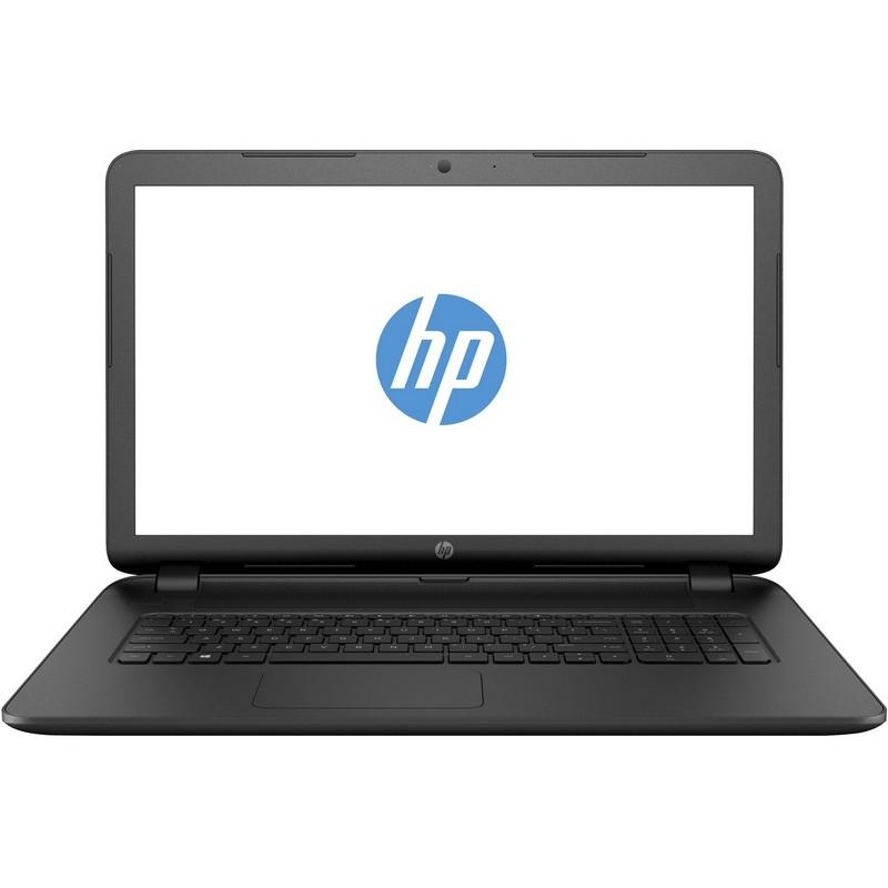 Laptop HP 17-p100ns AMD E1-6010/4GB/500GB/17,3