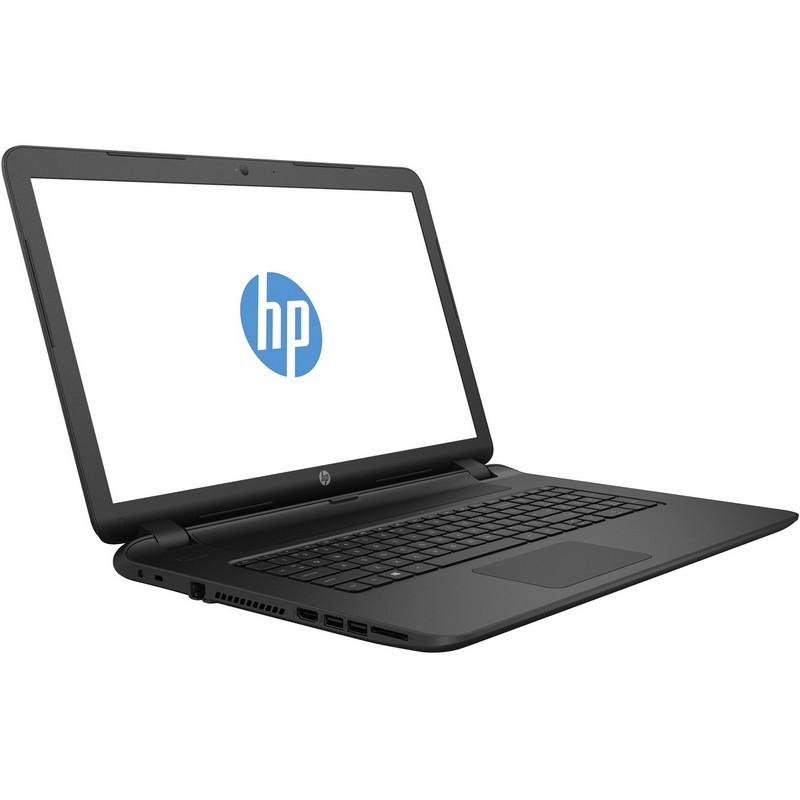 Laptop HP 17-p100ns AMD E1-6010/4GB/500GB/17,3 - Item1