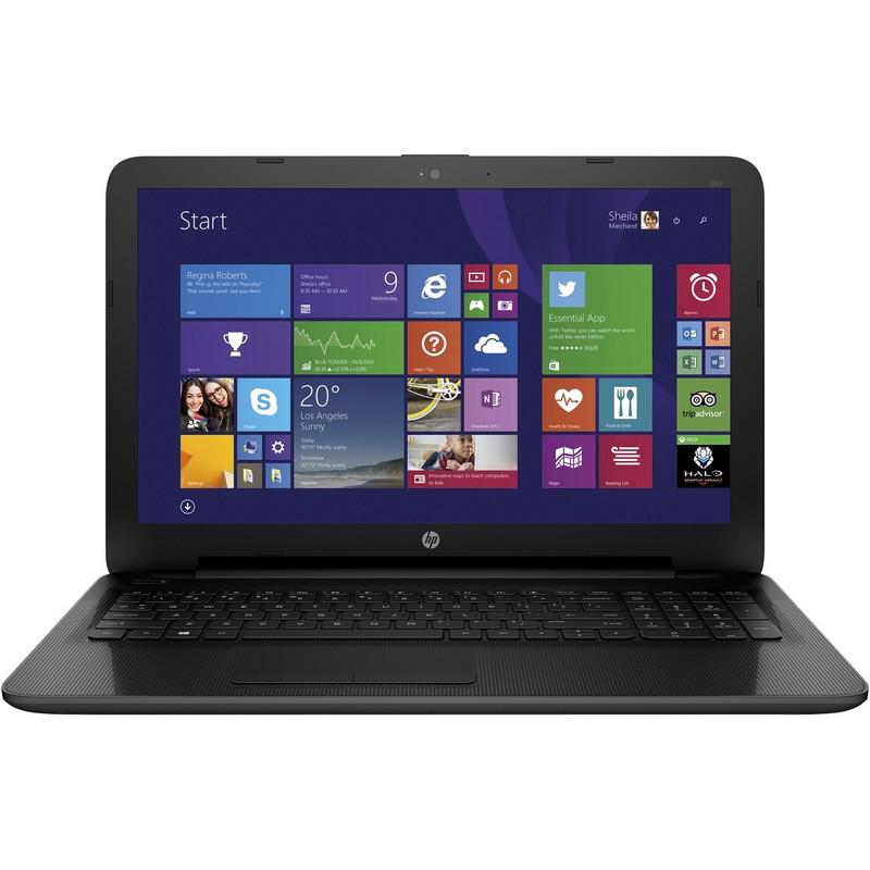 Portátil HP 250 G4 Intel Celeron N3050/4GB/1TB/15.6