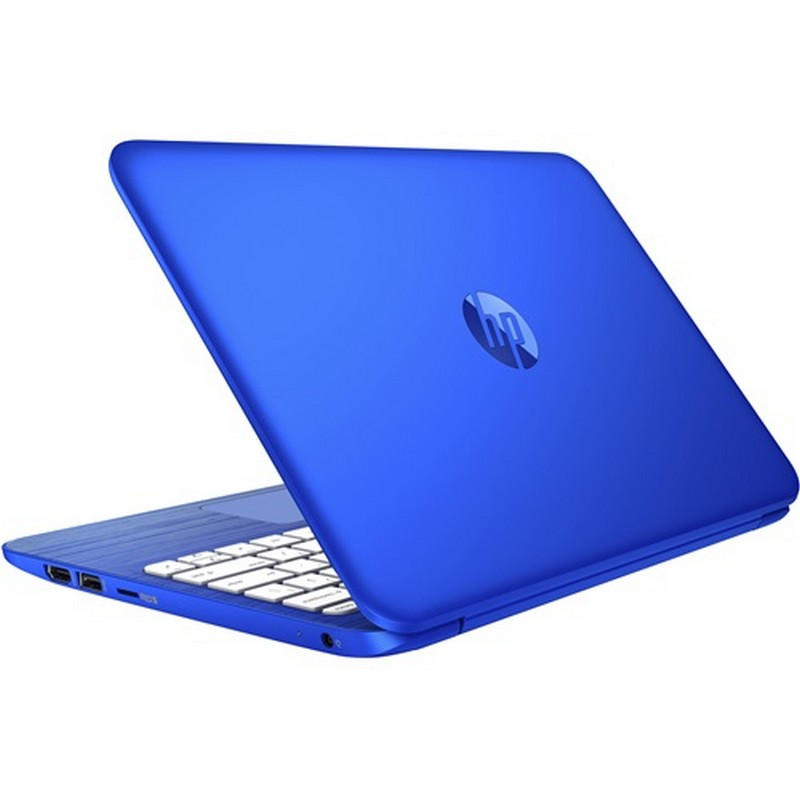 Portátil HP Stream Notebook 11-r000ns Intel Celeron N3050/2GB/32GB/11,6 - Ítem4