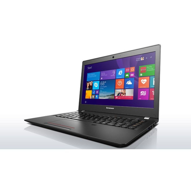 Portatil Lenovo Essential E31-70 Intel Core i3-5005U/4GB/500GB/13.3 - Item4