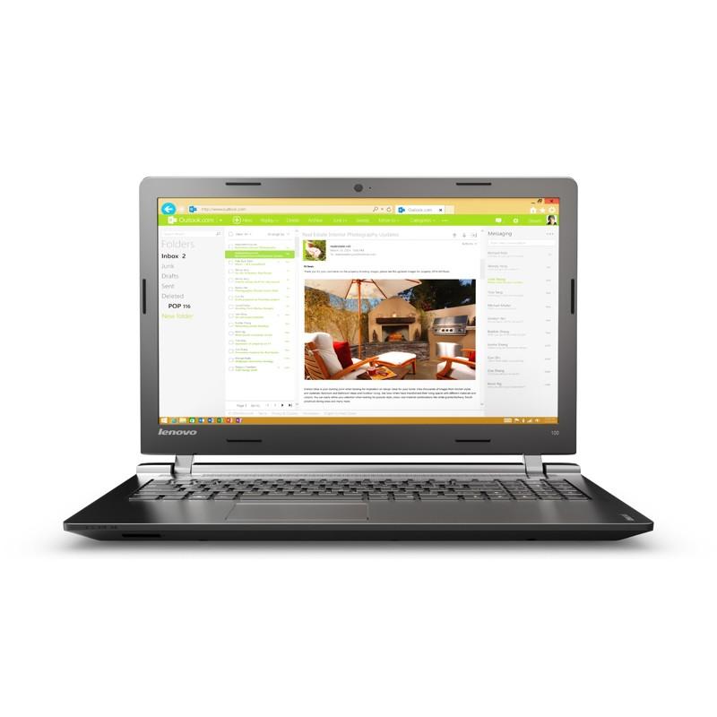 Portátil Lenovo IdeaPad 100-15IBD i3 5005U 8GB/1TB/GTX 920M 15.6