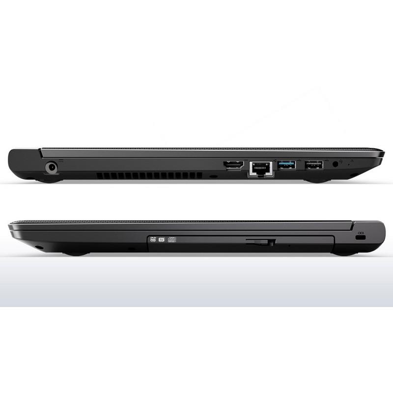 Portátil Lenovo IdeaPad 100-15IBY Intel Celeron N2840/4GB/500GB/15.6 - Ítem3