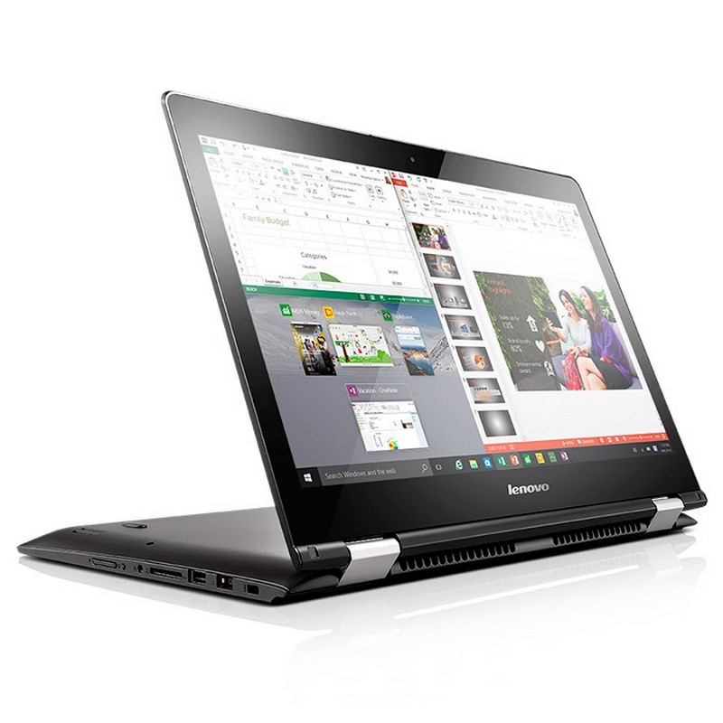 Portátil Lenovo Yoga 500-14lBD Intel i3-5005U/4GB/128GBSSD/14 - Ítem1
