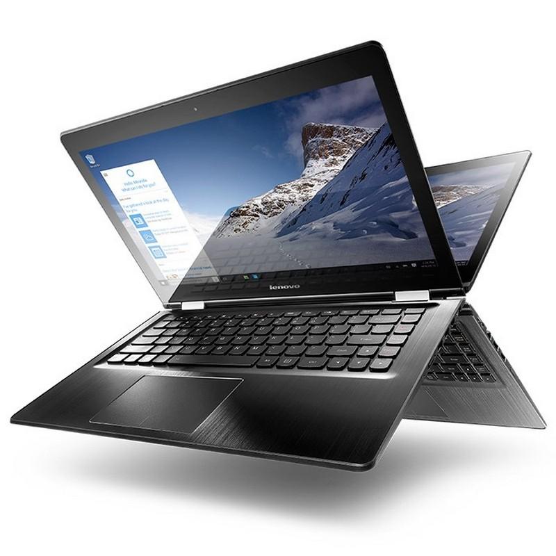 Portátil Lenovo Yoga 500-14lBD Intel i3-5005U/4GB/128GBSSD/14 - Ítem4