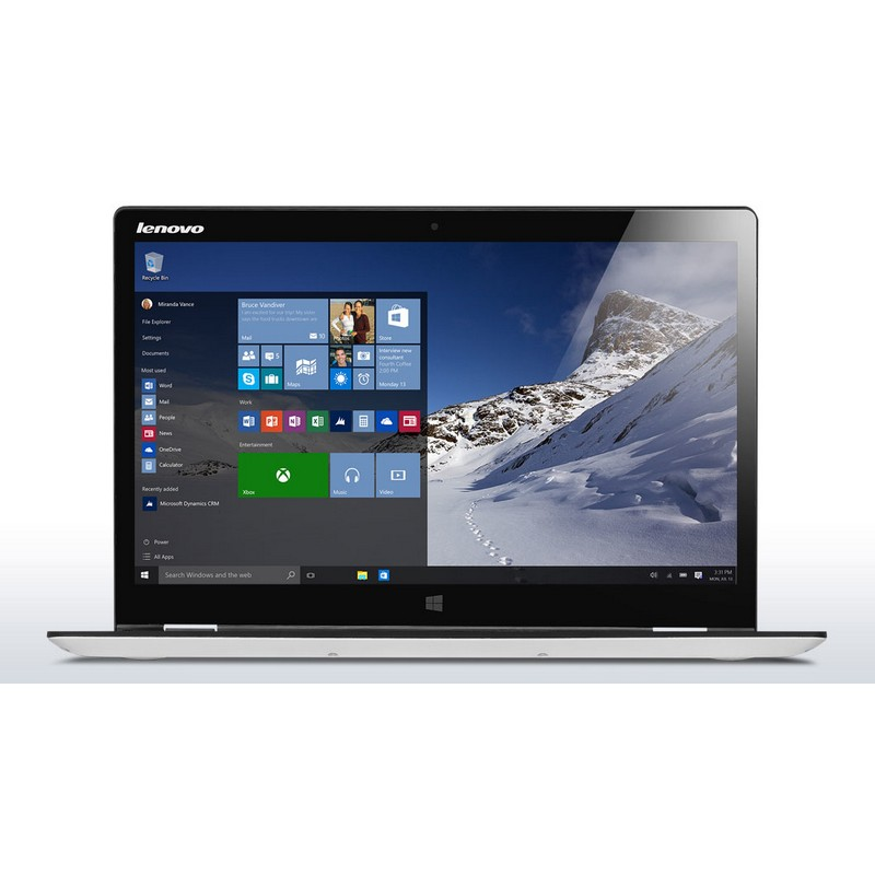 Portatil Lenovo Yoga 700 i5-6200U/8GB/SSD 256GB/14 - Item