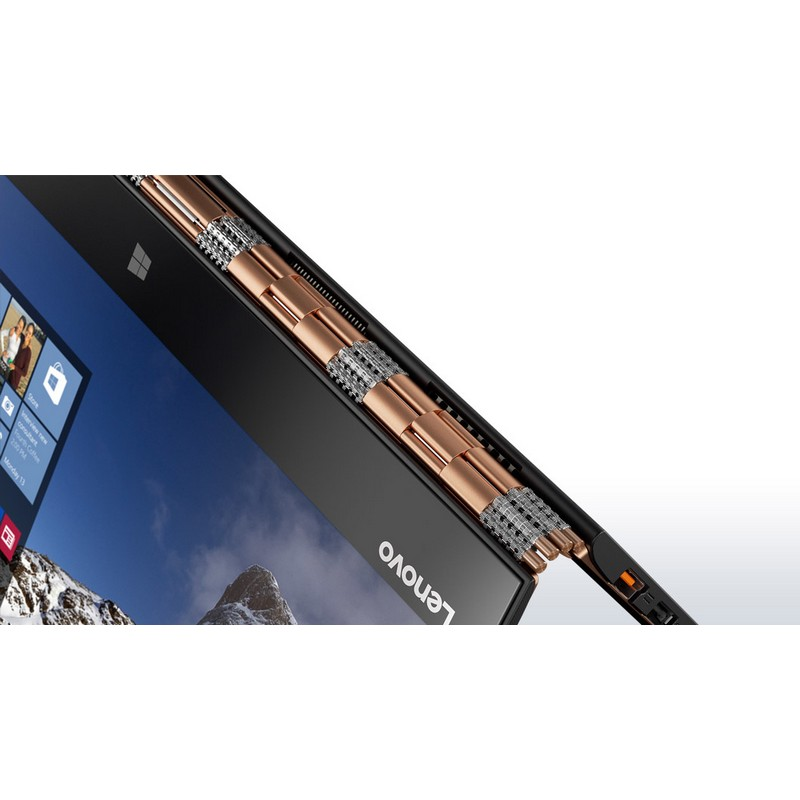 Portatil Lenovo Yoga 900 i5-6200U/8GB/SSD 256GB/13.3 - Item1