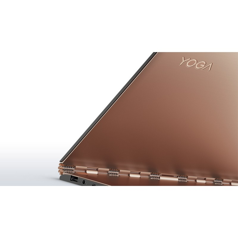 Portatil Lenovo Yoga 900 i5-6200U/8GB/SSD 256GB/13.3 - Item3