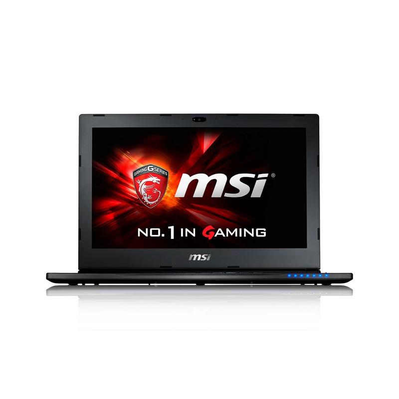 Portatil MSI GS60 6QD-617ES i7-6700HQ/16GB/512GB SSD/GTX965M/15.6