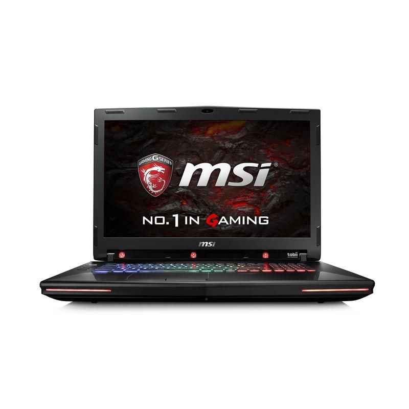 Portátil MSI GT72VR 6RD-065ES Intel i7-6700HQ/16GB/1TB+256SSD/GTX1060/17.3