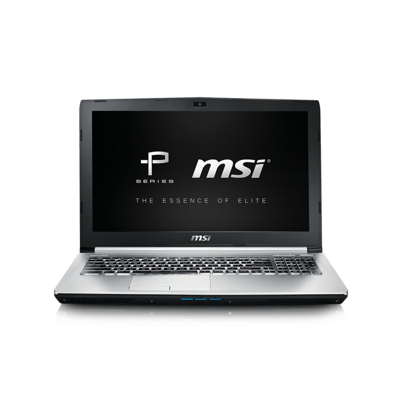 Portátil MSI PE60 6QE-1029ES i7-6700HQ/16GB/1TB+256SSD/GTX960M/15.6