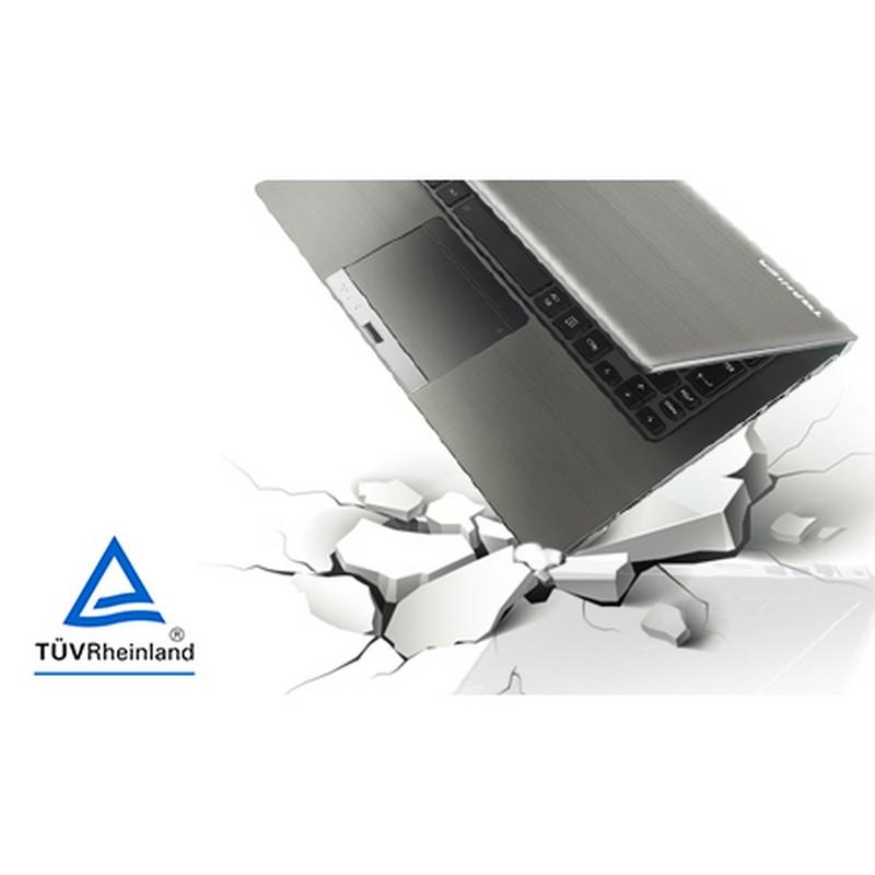 Portátil Toshiba Portégé Z30T-B-10F i5-5200U/8GB/256 SSD/13.3 - Ítem4