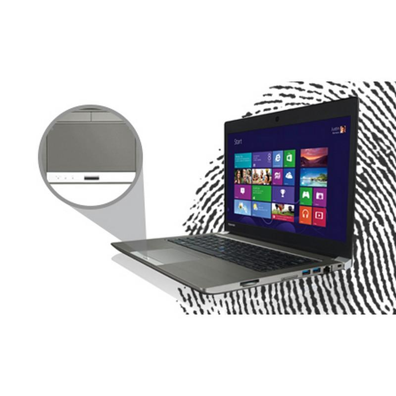 Portátil Toshiba Portégé Z30T-B-10F i5-5200U/8GB/256 SSD/13.3 - Ítem5