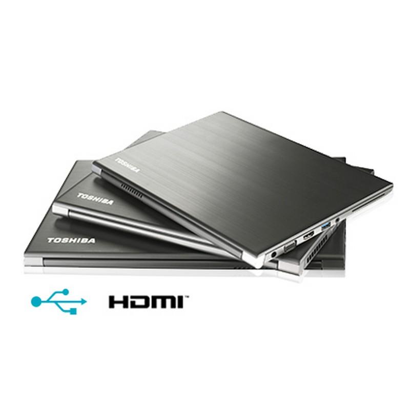 Portátil Toshiba Portégé Z30T-B-10F i5-5200U/8GB/256 SSD/13.3 - Ítem7