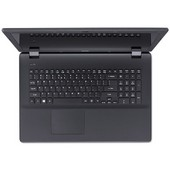 Portátil Acer Aspire ES1-731 Intel Celeron N3050/4GB/1TB/17.3 - Ítem1