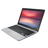 Portátil Asus Chromebook C201PA-FD0007 Rockchip RK3288C/2GB/16GB/11,6 - Ítem4